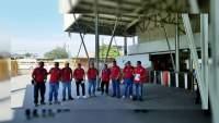 Recibe cada minero de la Sección 271 hasta $50 mil de utilidades en Lázaro Cárdenas, Michoacán