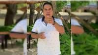 Grandes pérdidas económicas provocan socavones en la carretera cancun-tulum: CCERM