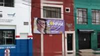Una semana después de las elecciones, persiste la propaganda política