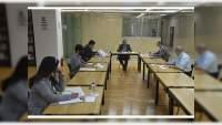 Se analiza conservación y adquisición de libros jurídicos: Comité de Biblioteca del Poder Judicial de Michoacán