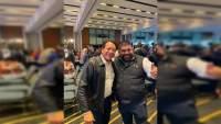 Dirigencia Morena-PT reconoce triunfo de Paco Huacus en Distrito 12 de Apatzingán