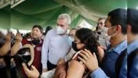 Bedolla inicia gira de agradecimiento y reconciliación de Michoacán