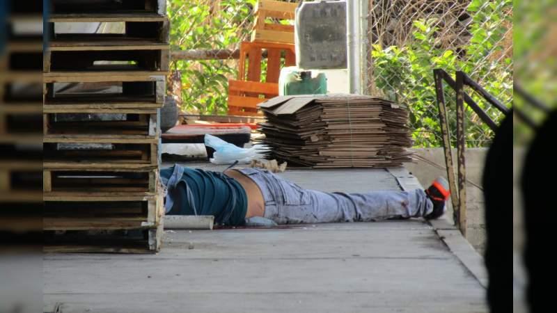 Zamora, la ciudad más violenta del país: Asesinatos aumentan 402% en el sexenio de Silvano Aureoles