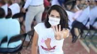 El Equipo por Michoacán debe respetar la decisión de los michoacanos: Giulianna Bugarini