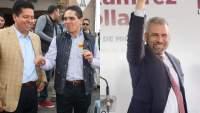 Toño García Conejo acusó a Alfredo Ramírez de denostar a Silvano Aureoles