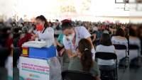 Registra Michoacán poco más de 12 mil casos de COVID-19 en personas de 40 a 49 años