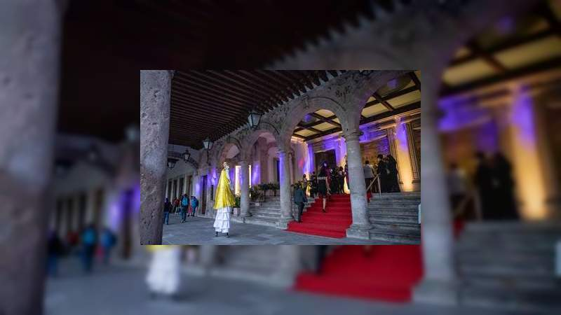 Descubren irregularidades en obra del Teatro Matamoros