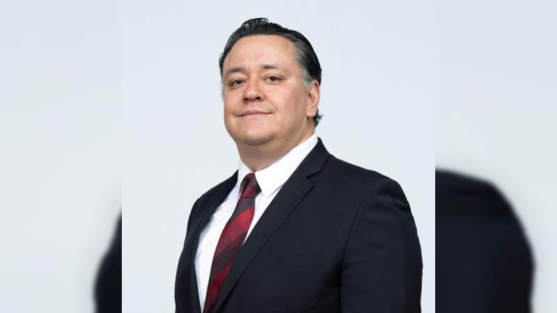 Gabriel García renunció a la jefatura de de servidores de la nación.