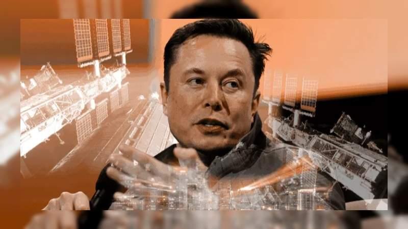 Obtiene permiso Elon Musk para distribuir y vender su servicio de internet en México