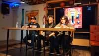 Desde SLP, llegan los comediantes Axel Tejeda y Deya Serrato a Morelia