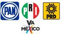 PAN, PRD Y PRI impugnarán elecciones en Michoacán, Guerrero, Campeche y San Luís Potosí