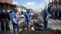OOAPAS Morelia consiguió 52mdp de programas federales