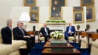 Anuncia Joe Biden que las tropas de Estados Unidos se retirarán de Afganistán en agosto