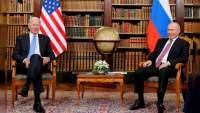 Biden exigirá a Putin tomar medidas en contra de los ciberataques a empresas de EU