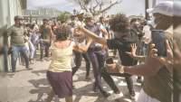 """Surgen protestas en Cuba contra el Gobierno a gritos de """"Libertad"""""""