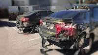 Temperaturas de hasta 70 grados derriten autos en Kuwait