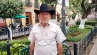 Hipólito Mora aseguró que el crimen organizado intervino en la elección en Michoacán