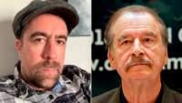 """Rafael Sarmiento ataca a Vicente Fox y le llama """"Grandísimo pende*jo"""""""