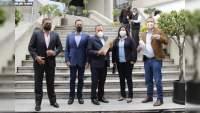 Seguiremos defendiendo la verdad y la voluntad de los michoacanos: Carlos Herrera