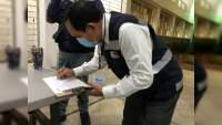 CEDH participa como observador en aplicación de examen en Escuelas Normales
