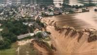 Inundaciones han dejado más de 180 muertos en todo Europa