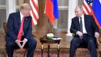 Archivos filtrados demostrarían intervención de Putin para ayudar a Trump a ganar las elecciones