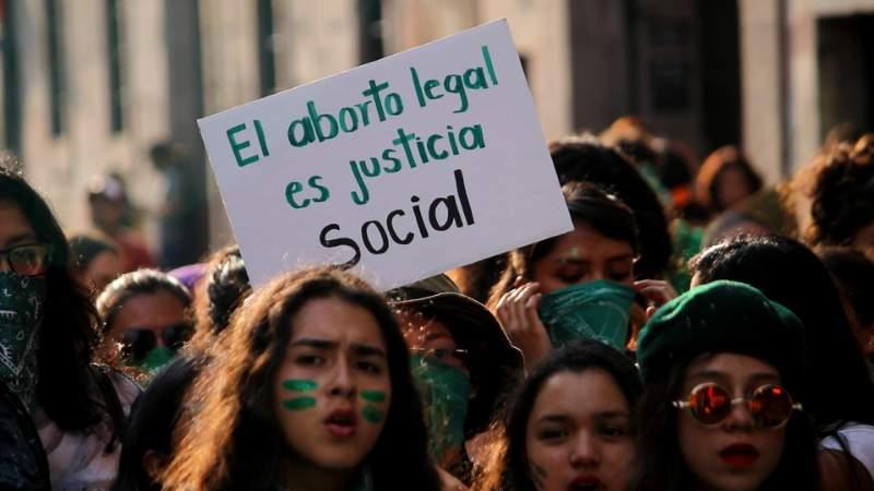 Despenalizan el aborto en Veracruz