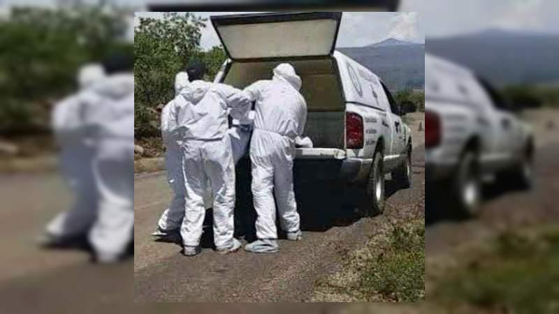 Ejecutan a elemento policiaco en Quiroga, Michoacán
