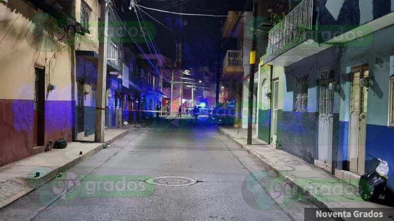 En su domicilio de Zamora, Michoacán, ejecutan a un hombre