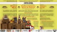 """Estudiantes y egresados de la UMSNH convocan al coloquio """"Pueblos originarios: Raíces de América"""""""