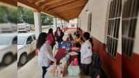 Dirección de Salud Municipal garantiza atención médica entre la ciudadanía