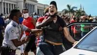 EEUU sanciona a Fuerzas Armadas y militares de Cuba por represión a manifestaciones; Este solo es el comienzo: Biden