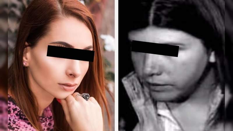 YosStop comparte celda con la hija de Regina Torné