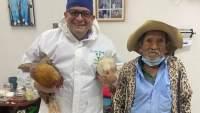 Fallece médico que recibía gallinas y huevos a cambio de operaciones en Bolivia