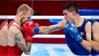 Nueva esperanza de medalla para México, Rogelio Romero luce y está a un paso de pelear por presea