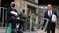 """Que el """"Señor del banquillo"""" venga y atienda al estado: Morena"""