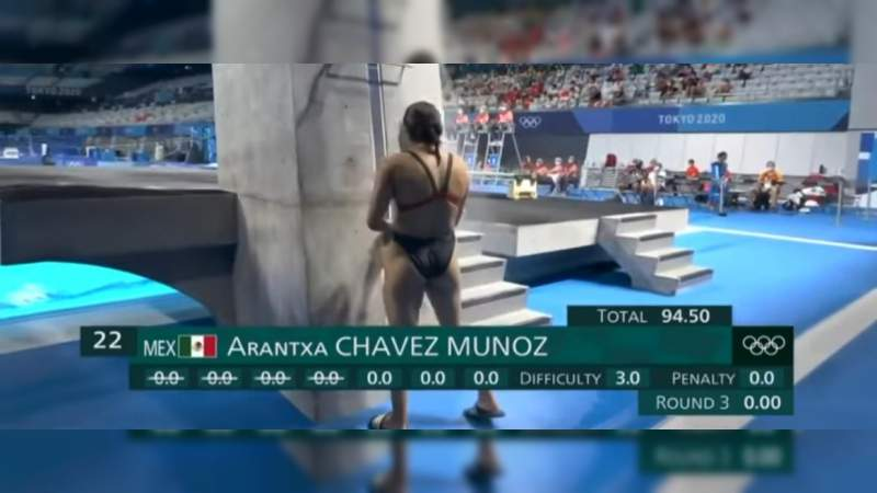 Jornada desastrosa para mexicanos en Tokio 2020