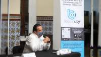 """Morelia ya es zona de """"Beacons"""", permitirán conocer comercios y puntos de atractivo turístico"""