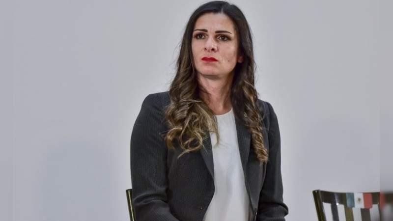 Ana Guevara considera buena la participación de México en Juegos Olímpicos