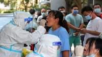 Alcanza China su peor momento en la pandemia contra el Covid-19 tras repunte de contagios