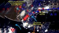Lluvias fuertes en Michoacán debido a la onda tropical No. 17, se exhorta tomar precauciones