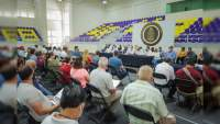 Gobierno de Uruapan invita a personas de 30 a 39 años a vacunarse