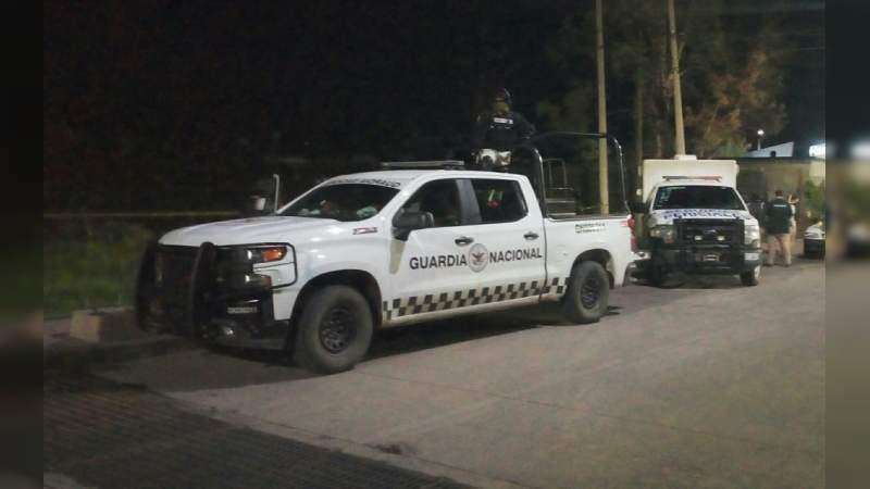 Hallan tres cadáveres en Irapuato, Guanajuato