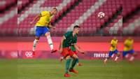 México cae en penales ante Brasil y jugará por la medalla de bronce en Tokio 2020