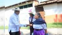 Urge en Michoacán una consulta popular para aprobar la Ley Indígena Integral: Arturo Hernández