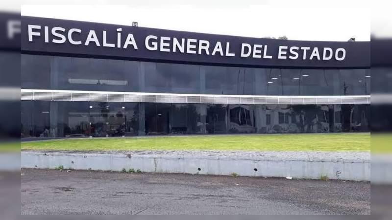 A proceso presunto responsable de violación en agravio de una mujer en Ziracuaretiro, Michoacán