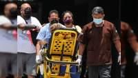 Aumentan a 241 mil fallecidos en México por la pandemia del Covid-19