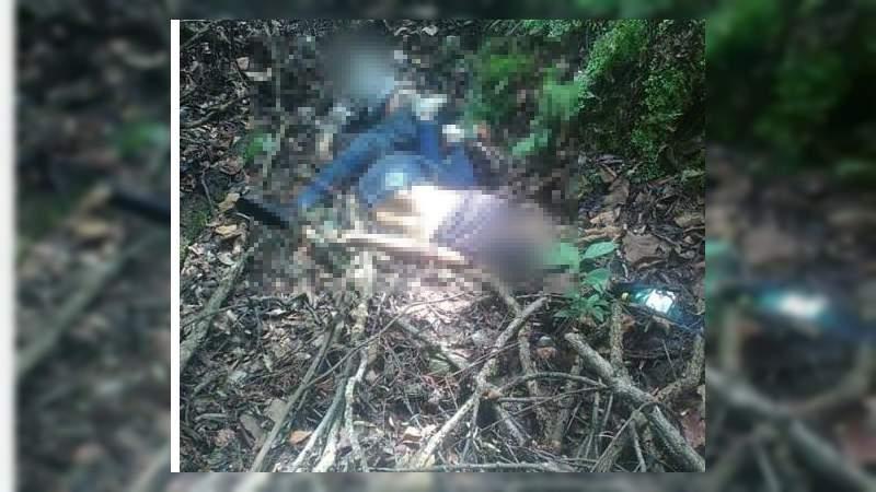 Asesinan a un hombre y una mujer en Tangancícuaro, Michoacán