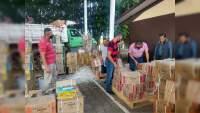 Benefician escuelas de Lázaro Cárdenas con insumos sanitarios