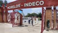 Limitará el IMCUFIDE permisos para torneos deportivos y reforzará medidas sanitarias, en Morelia, Michoacán